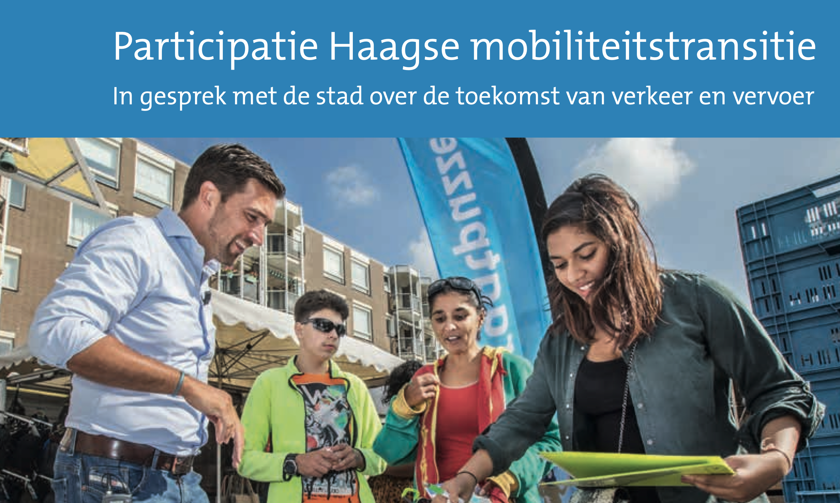 Haagse Mobiliteitstransitie